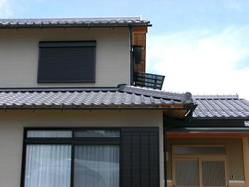 屋根工事・リフォーム